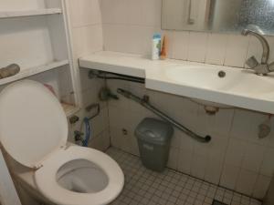 Toilet Kabin Kelas II